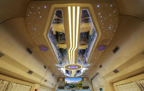 Skybus trở thành biểu tượng được nhiều khách hàng lựa chọn trong ngành thiết kế và sản xuất xe VIP tại Việt Nam.