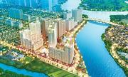 Phú Mỹ Hưng chuẩn bị mở bán công trình sang nhất khu phức hợp Midtown