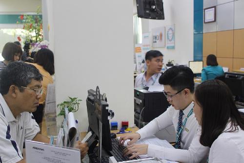 Kết thúc quý III năm 2018, ABBank tiếp tục duy trì hoạt động kinh doanh ổn định.