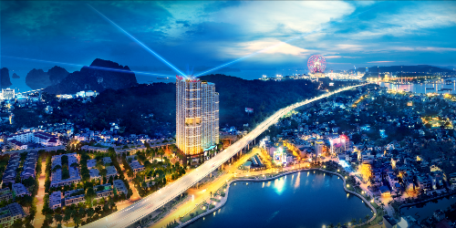 Ra mắt thương hiệu Ramada by Wyndham Ha Long Bay view