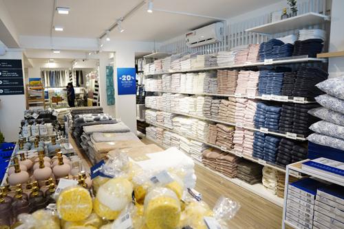 2.000 sản phẩm nội ngoại thất, chăn ga gối đệm, đồ trang trí, gia dụng theo phong cách Bắc Âu