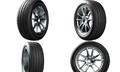 Sản phẩm lốp mới của Michelin êm ái khi vận hành