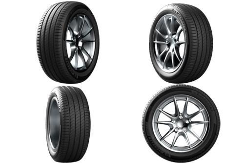 Lốp Michelin Primacy 4 bám đường tốt, đảm bảo an toàn khi hoạt động trên đường ướt, thậm chí khi lốp đã mòn.