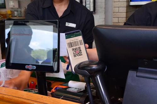 MoMo khởi động Mùa lễ hội thanh toán không tiền mặt  - 8
