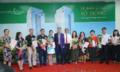Hơn 100 cư dân Thảo Điền nhận bàn giao sổ hồng