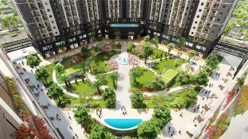 Chủ đầu tư Phúc Đồng chính thức tiếp nhận hồ sơ thuê, mua nhà ở xã hội Hope Residences từ ngày 24/10 đến 24/11 tại trụ sở tầng 4, số 39A Ngô Quyền, Hoàn Kiếm, Hà Nội.