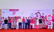 Ví MoMo lần đầu tổ chức 'Mùa lễ hội thanh toán không tiền mặt' tại Việt Nam