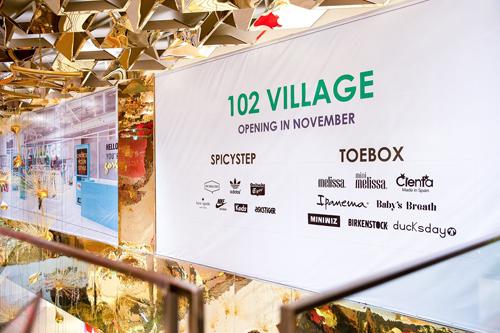 Tập đoàn Lotte tập trung đầu tư lĩnh vực bán lẻ tại Việt Nam, hy vọng mang mô hình trung tâm mua sắm hiện đại bậc nhất thế giới đến người tiêu dùng Việt.