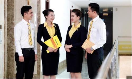 Ứng viên quan tâm có thể nộp hồ sơ tại email tuyendung@namabank.com.vn. Thông tin chi tiết: phòng Nhân sự và Đào tạo Nam A Bank 02839296699 - Ext: 80622 hoặc truy cập website.