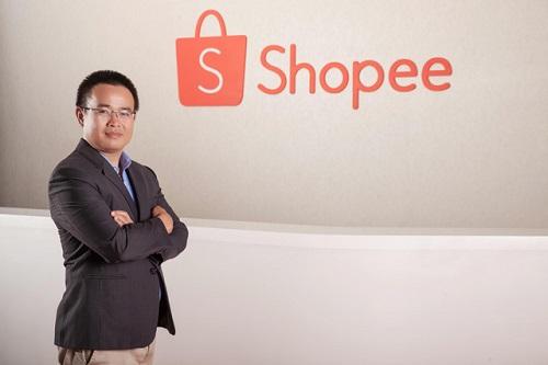 Ông Nguyễn Hữu Huynh, Giám đốc phát triển kinh doanh của ngành hàng điện tử tại Shopee.