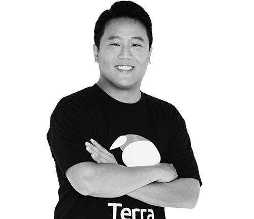Daniel Shin - Nhà sáng lập TMON và dự án Terra. Ảnh: Terra