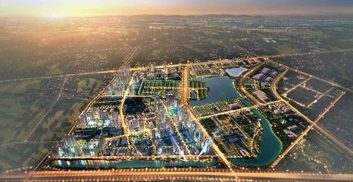 Các dự án VinCity đều sở hữu vị trí tốt, giàu tiềm năng trong tương lai.