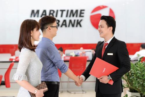 Cộng đồng JOY - Maritime Bank tiếp sức các doanh nghiệp quảng bá thương hiệu, thu hút khách hàng.