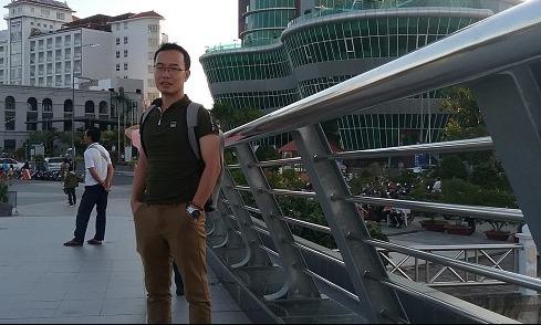 Kỳ vọng thay đổi 'cuộc chơi' ngành vận tải Việt của Vihago