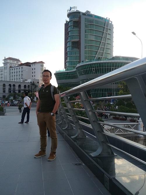 Vihago và sứ mệnh thay đổi cuộc chơi ngành vận tải Việt