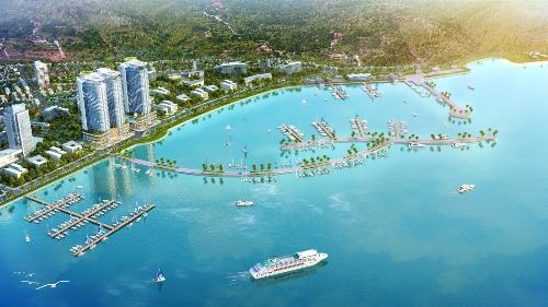 Những chủ nhân tương lai của condotel Swisstouches La Luna Resort có đầy đủ cơ sở pháp lý để chuyển nhượng, hồi môn hay thừa kế dự án.