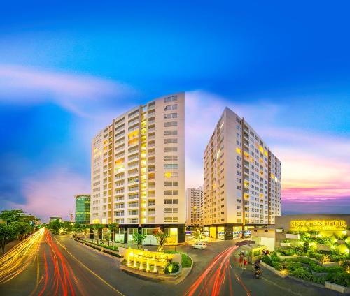 25 triệu cổ phiếu HTN của Hưng Thịnh Incons chuẩn bị lên sàn HoSE - 2