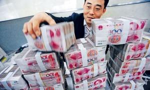 Trung Quốc có thêm 2 tỷ phú USD mỗi tuần