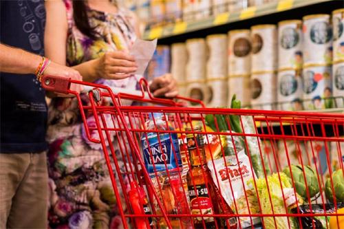 Các nhãn hàng thực phẩm của Masan tiếp tục ghi nhận mức doanh thu tăng cao so với cùng kỳ.