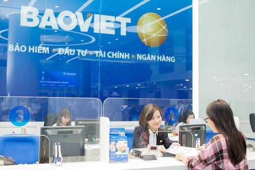 Bảo Việt ghi nhận mức tăng trưởng khả quan trong 9 tháng đầu năm 2018.