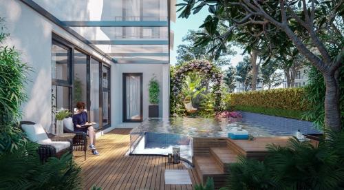 Gamuda Land giới thiệu sản phẩm biệt thự mới Azalea Homes Hoa Đỗ Quyên (xin edit_chihtk2) - 1