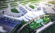 Dự án sân bay Long Thành chậm trễ, vênh số liệu