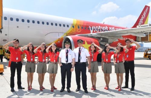 Hãng hàng không của tỷ phú Nguyễn Thị Phương Thảo kinh doanh thuận lợi dù
