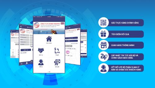 App Trần Phú sở hữu nhiều ưu điểm thuyết phục người dùng