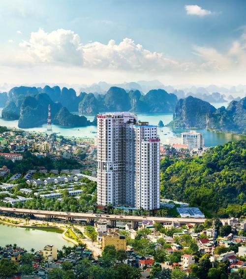 Chủ đầu tư cam kết  bàn giao căn hộđầy đủ nội thất tiêu chuẩn khách sạn hạng sang.
