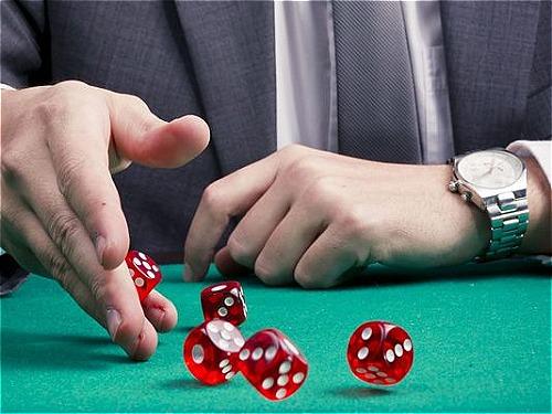 Chuyên gia cho rằng có những may mắn có thể chủ động hình thành. Ảnh: Thinkstock