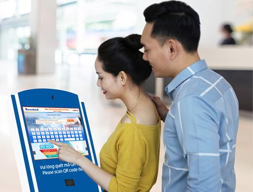 Mọi thông tin chi tiết, khách hàng vui lòng liên hệ: Các điểm giao dịch Sacombank trên toàn quốc; Hotline 1900 5555 88; Email: ask@sacombank.com; Website: www.sacombank.com.vn hoặc khuyenmai.sacombank.com.