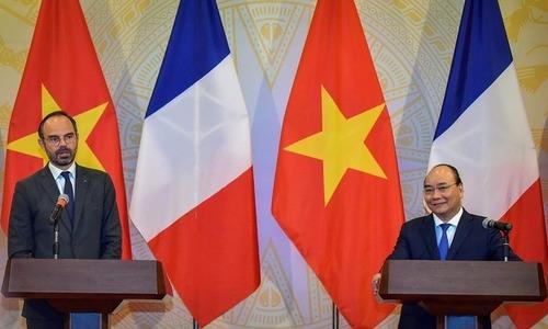 10 tỷ USD thỏa thuận Pháp - Việt nói lên điều gì?