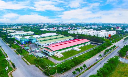 Long Hậu vào top 9 doanh nghiệp Việt dưới một tỷ đô tốt nhất châu Á - 1