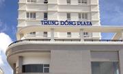 Thêm một chung cư ở Sài Gòn có thể bị siết nợ