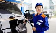 Giá xăng hôm nay có thể giảm mạnh