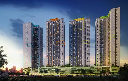 Tổ hợp căn hộ Seasons Avenue (Mỗ Lao, Hà Đông, Hà Nội) gồm 4 tòa nhà, cung cấp 1.300 căn hộ, do chủ đầu tư CapitaLand - Hoàng Thành phát triển. 1800 400 088 để được tư vấn và nhận báo giá những căn hộ đẹp nhất. Website: www.seasonsavenue.com.vn