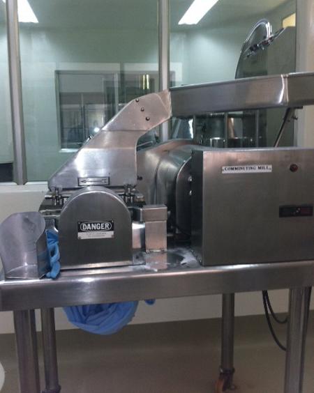Bảo Thanh Đường với máy móc, dây chuyền sản xuất hiện đại, tinh chế và cô đọng dược liệu, chất lượng luôn được nâng cao.