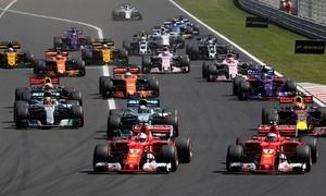 'Vingroup không đặt lợi nhuận lên đầu khi tài trợ giải đua F1'