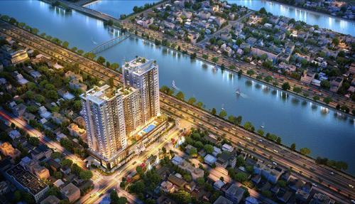 1,8 tỷ đồng một nhà phố thương mại khu Tây Nam TP HCM - ảnh 1