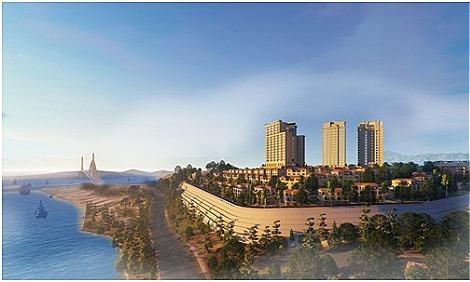 Những lợi thế đầu tư tại dự án Beverly Hills Hạ Long
