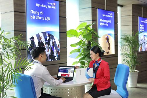 Mobile Banking Ngân hàng Bản Việt (Viet Capital Bank Mobile Banking)  không phải mới lạ nhưng thông minh, bảo mật