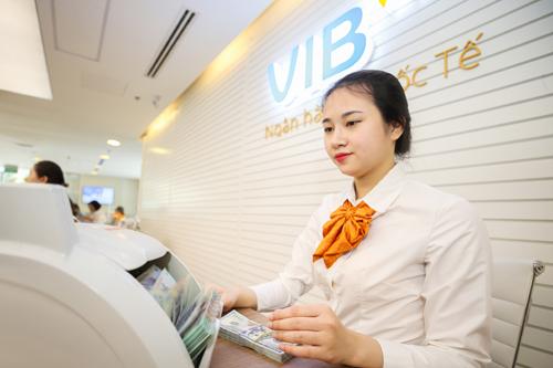 Sau khi tăng vốn điều lệ, tỷ lệ an toàn vốn và năng lực tài chính của VIB sẽ duy trì ở mức cao hơn.
