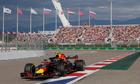 Vé xem đua xe F1 ở các nước có giá thế nào?
