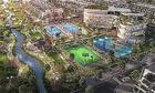 River Silk City Hà Nam khánh thành hạ tầng kỹ thuật