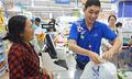 Co.opmart giảm giá mạnh 3 ngày cuối tuần