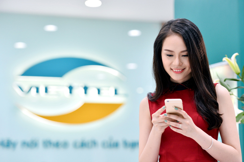 Speedtest vừa công bố Viettel là mạng di động nhanh nhất Việt Nam.