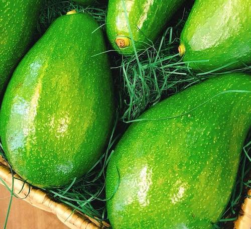 Bơ Đài Loan nhập khẩu giá bán gần 400.000 đồng một kg.