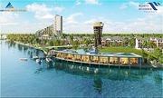 Tiềm năng đầu tư vào Marina Riverside bên sông Nhật Lệ