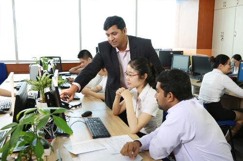 Hệ thống phần mềm Premia cùng những ứng dụng công nghệ vào hoạt động quản trị, kinh doanh góp phần giúp PJICO nhận đánh giá tốt từ AMBest.