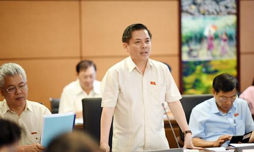 Bộ trưởng Giao thông: Dự án sân bay Long Thành chậm tiến độ do thủ tục rườm rà